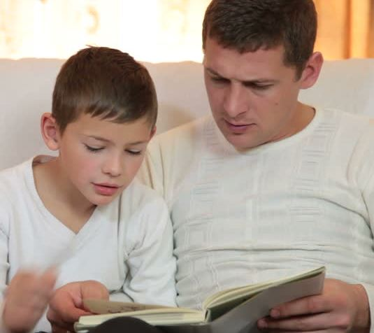 Five Tips for Helping boys with Reading Comprehension