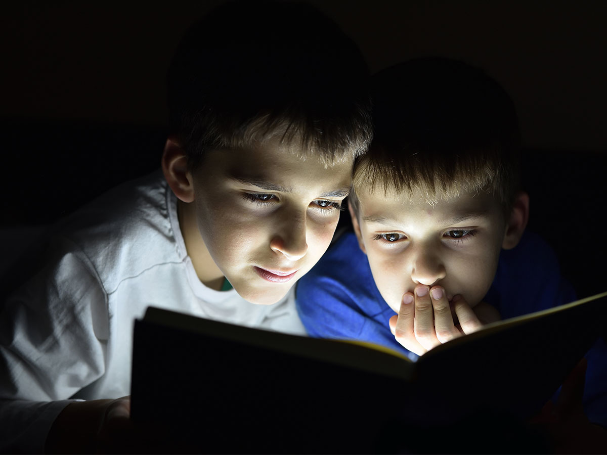 Read to Succeed: Strategies to encourage and develop lifelong readers